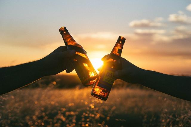Bestes Bier der Welt