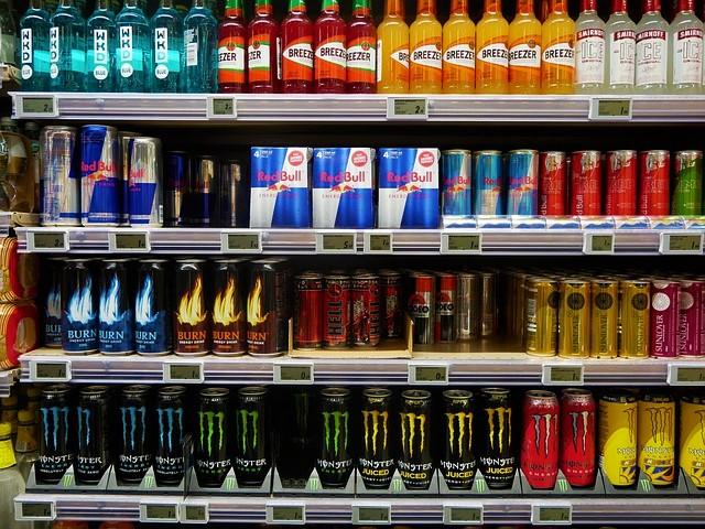 Stärkster Energy Drink der Welt