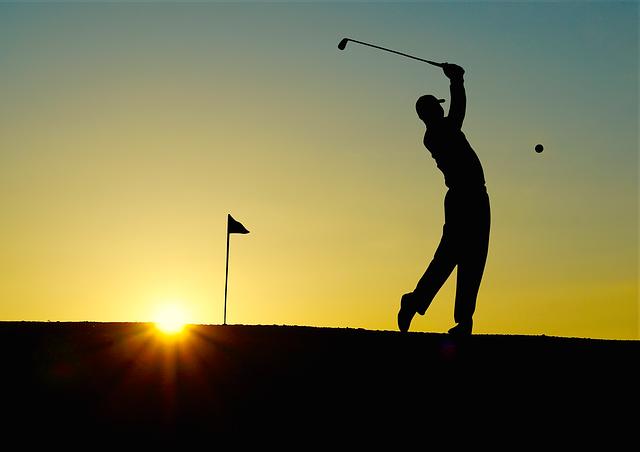 Golf als langweiligster Sport der Welt