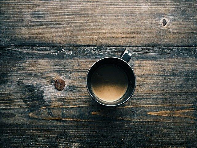 Die Deutschen lieben Kaffee und die Kaffeeindustrie liebt Deutschland.