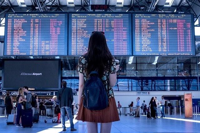 Weiterhin steigen die Flugpassagiere jährlich an. Und das trotz aller Kritik aus den Klimasektor.