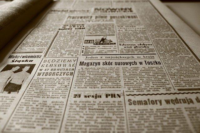 Welche Zeitung ist die auflagenstärkste der Welt?