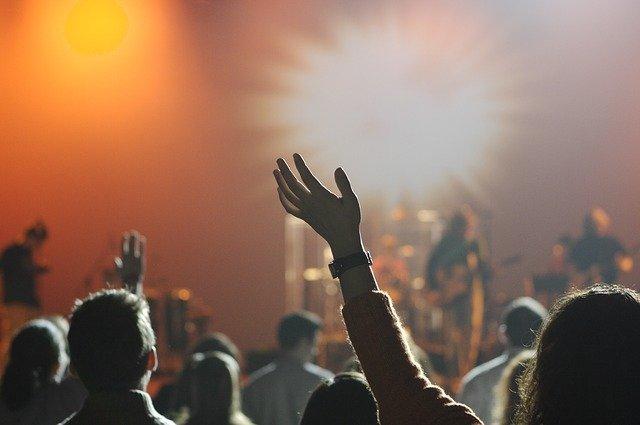 Musik ist und bleibt ein wichtiger Bestandteil unseres Zusammenlebens.
